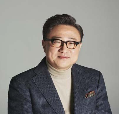 رئیس شرکت سامسونگ