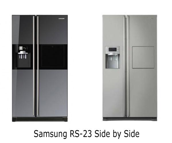 یخچال سامسونگ RS23