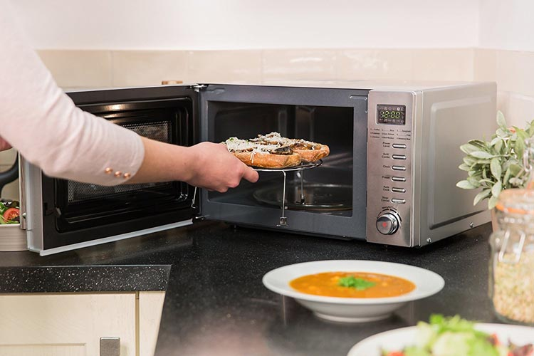 پخت مواد غذایی با صدا