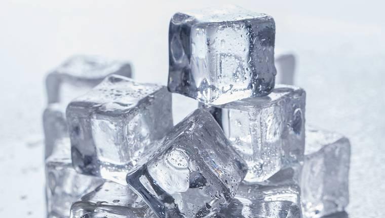 یخ سازی یخچال بلومبرگ