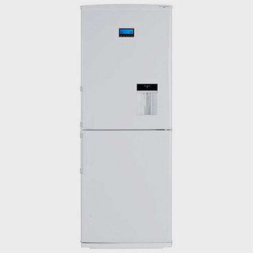 دانلود دفترچه راهنما یخچال SR-B240GW