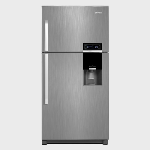 دانلود دفترچه راهنما یخچال اسنوا STM-E2700