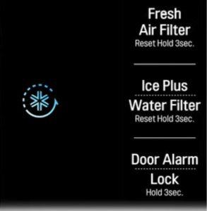 وظیفه ice pluse در یخچال