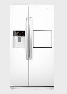 دفترچه راهنما یخچال اسنوا SS-3100
