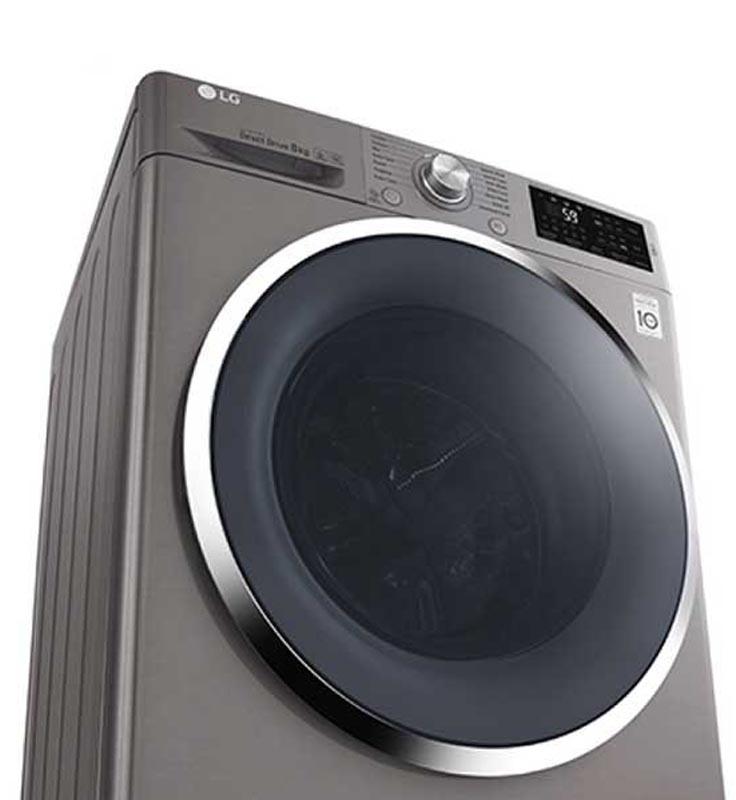 نمایندگی مجاز تعمیر ماشین لباسشویی ال جی(LG)