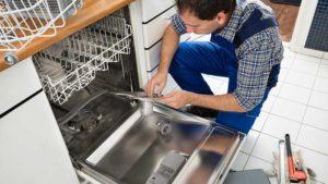 تعمیر ماشین ظرفشویی تهران سرویس