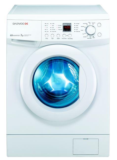 ماشین لباسشویی دوو مدل DWD-F1011