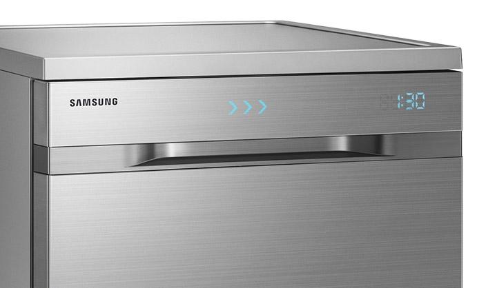 ارور های عمومی ماشین ظرفشویی SAMSUNG