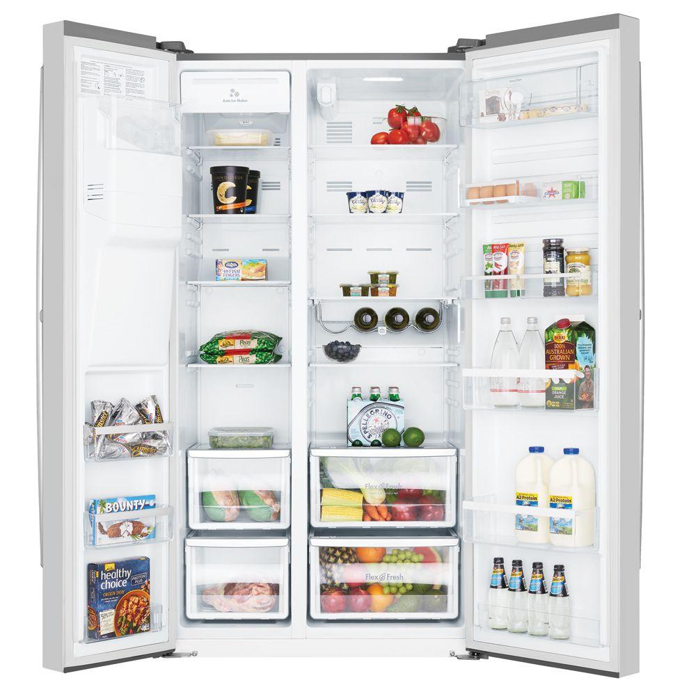 یخچال وستینگهاوس مدل 610L