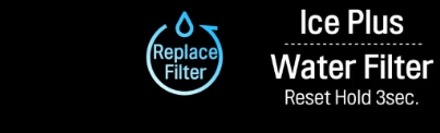 Replace Water Filter