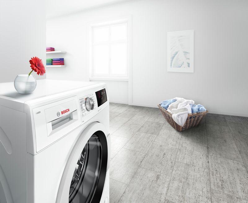 ماشین لباسشویی بوش Bosch