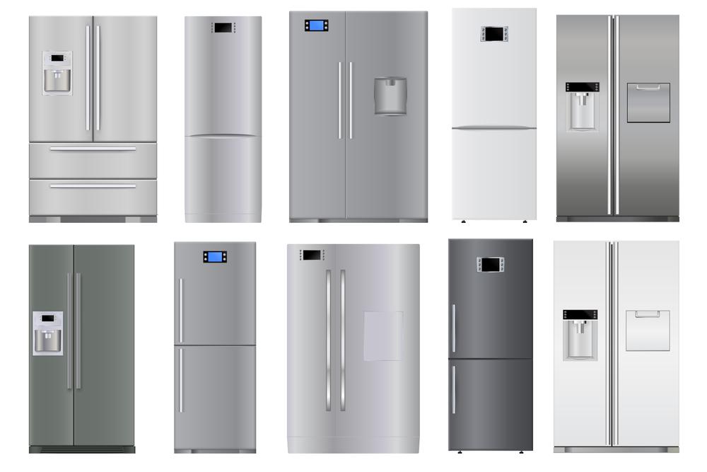 تعمیر تمام مدل و برندهای یخچال در تجریش